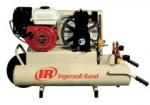 Ingersoll-Rand 49813009 Gas-Driven Portable Wheelbarrow Compressors