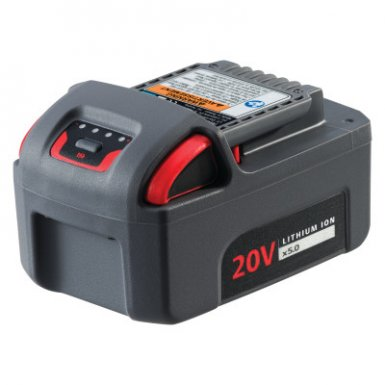Ingersoll-Rand BL2010 IQV20 Series Lithium-Ion Batteries