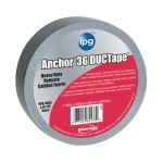 Intertape Polymer Group 4335 AC36 HVAC Cloth Duct Tapes