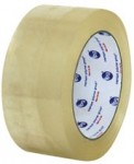 Intertape Polymer Group F4155 Hot Melt Super Production Grade Carton Tapes