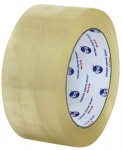 Intertape Polymer Group F4090-05 Hot Melt Production Grade Carton Sealing Tapes