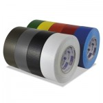Intertape Polymer Group 20C-BL-2 Jobsite DUCTape Duct Tapes
