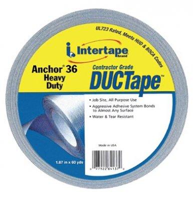 Intertape Polymer Group 4137 Medium Grade Duct Tapes