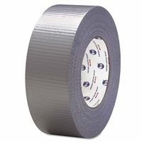 Intertape Polymer Group 83689 Utility Grade Dacron Cloth/PE Film Duct Tapes