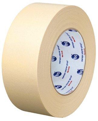Intertape Polymer Group PG505.120 Utility Grade Masking Tapes