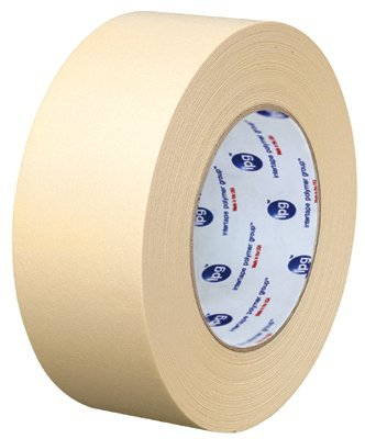 Intertape Polymer Group PG505.121 Utility Grade Masking Tapes