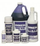 ITW Professional Brands 80400 DYKEM Layout Fluids