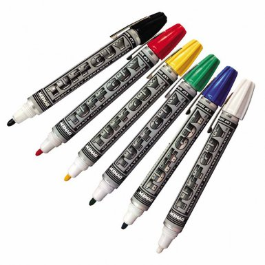 ITW Professional Brands 44175 DYKEM Tuff Guy Markers