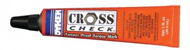 ITW Professional Brands 83315 DYKEM Cross-Check Marking Systems