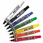 ITW Professional Brands 91427 DYKEM BRITE-MARK H2O Markers
