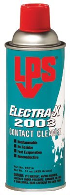 ITW Professional Brands 816 LPS Electra-X Contact Cleaner