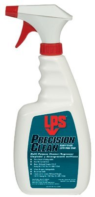 LPS Precision Clean Multi-Purpose Cleaner/Degreasers