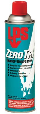 ITW Professional Brands 3520 LPS ZeroTri Heavy-Duty Degreasers