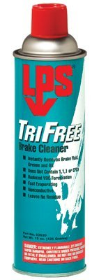ITW Professional Brands 3620 LPS TriFree Brake Cleaners