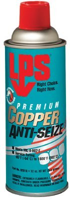 ITW Professional Brands 2916 LPS Copper Anti-Seize Lubricants