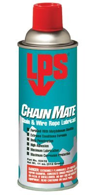 ITW Professional Brands 2416 LPS ChainMate Chain & Wire Rope Lubricants