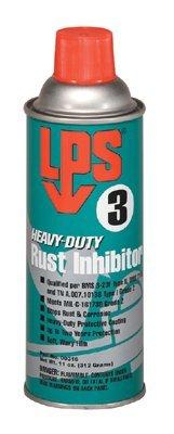 ITW Professional Brands 3128 LPS LPS 3 Premier Rust Inhibitors