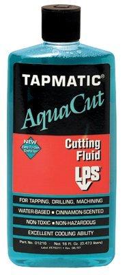ITW Professional Brands 1216 LPS Tapmatic AquaCut Cutting Fluids