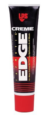 ITW Professional Brands 43100 LPS Tapmatic Edge Creme Cutting Fluids