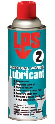 ITW Professional Brands 216 LPS 2 Industrial-Strength Lubricants