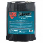 LPS Magnum Premium Lubricants with PTFE