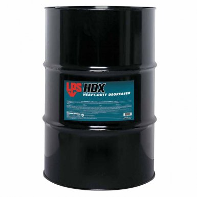 LPS HDX Heavy-Duty Degreasers