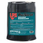 LPS PreSolve Orange Degreasers