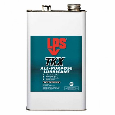 ITW Professional Brands 2028 LPS TKX All-Purpose Penetrant Lubricants and Protectants