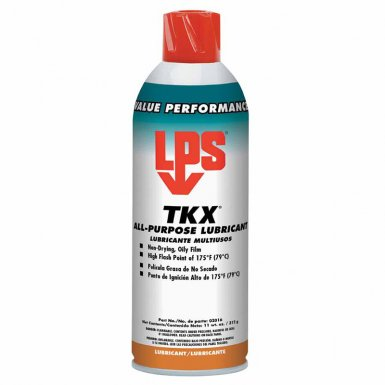 ITW Professional Brands 2055 LPS TKX All-Purpose Penetrant Lubricants and Protectants