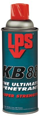 LPS KB88 The Ultimate Penetrants