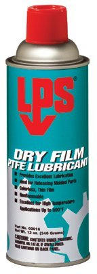 ITW Professional Brands 2616 LPS Dry Film Silicone Lubricants