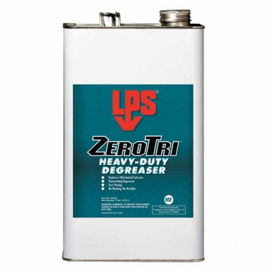ITW Professional Brands 3528 LPS ZeroTri Heavy-Duty Degreasers