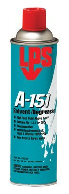LPS A-151 Solvent/Degreaser