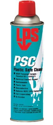 LPS PSC Plastic Safe Cleaners