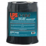 ITW Professional Brands 4905 LPS F-104 Fast Dry Solvent/Degreasers