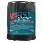 LPS EVR Clean Air Solvent Degreasers
