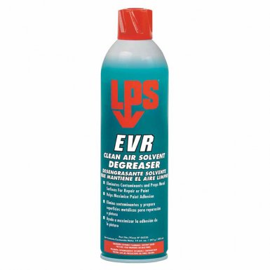 ITW Professional Brands 5220 LPS EVR Clean Air Solvent Degreasers