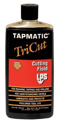ITW Professional Brands 5316 LPS Tapmatic TriCut Cutting Fluids