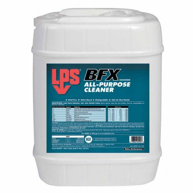 ITW Professional Brands 5505 LPS BFX All-Purpose Cleaners