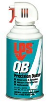LPS QB Precision Dusters