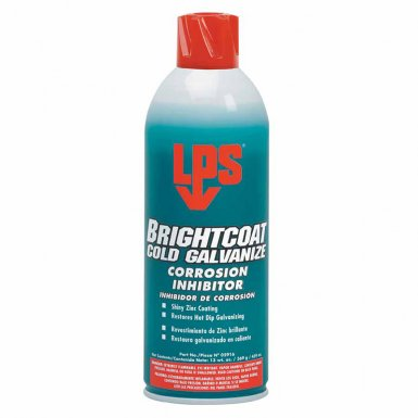 ITW Professional Brands 5916 LPS BrightCoat Cold Galvanize Corrosion Inhibitors