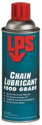 ITW Professional Brands 6016 LPS Chain Lubricants Food Grade