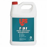 LPS T-91 Non-Solvent Degreasers