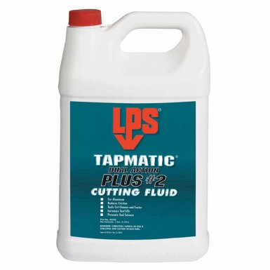 ITW Professional Brands 40230 LPS Tapmatic Dual Action Plus #2 Cutting Fluids
