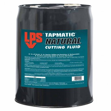 ITW Professional Brands 44240 LPS Tapmatic Natural Cutting Fluids