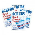 ITW Professional Brands 42201 SCRUBS Hand Cleaner Towels