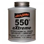 Jet-Lube 47102 550 Extreme Nonmetallic Anti-Seize Compound