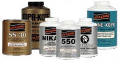 Jet-Lube 15502 550 Nonmetallic Anti-Seize Compounds