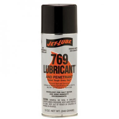 769 Lubricant