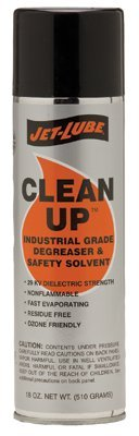 Clean-Up Industrial Safety Solvent/Cleaners